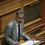 Θεόφιλος Ξανθόπουλος για την πανδημία στα Χρονικά της Δράμας Χρονικά της Δράμας: «Η κυβέρνηση δεν φρόντισε να θωρακίσει την χώρα»