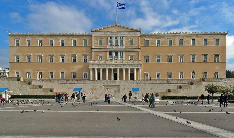 Τροπολογίες με υπογραφή 53 βουλευτών του ΣΥΡΙΖΑ-ΠΣ για ένταξη κούριερ και ντελίβερι στα Βαρέα και Ανθυγιεινά και ισχυροποίηση των δικαιωμάτων τους