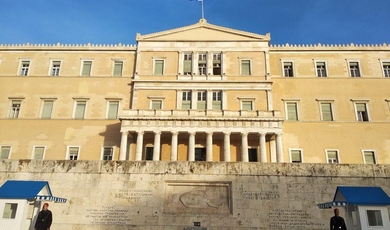 Αυταρχισμός παντού: τώρα και στις φυλακές!-Κοινή δήλωση των βουλευτών ΣΥΡΙΖΑ- μελών της Επιτροπής Σωφρονιστικού