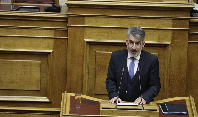 Αναγκαίες οι συγκλίσεις στο νόμο για τη ψήφο των αποδήμων Ελλήνων-Να μην υπάρξουν «γκρίζες ζώνες» στην έκφραση της λαϊκής βούλησης-Να αποτραπούν φαινόμενα αμφισβήτησης του δημοκρατικού κεκτημένου
