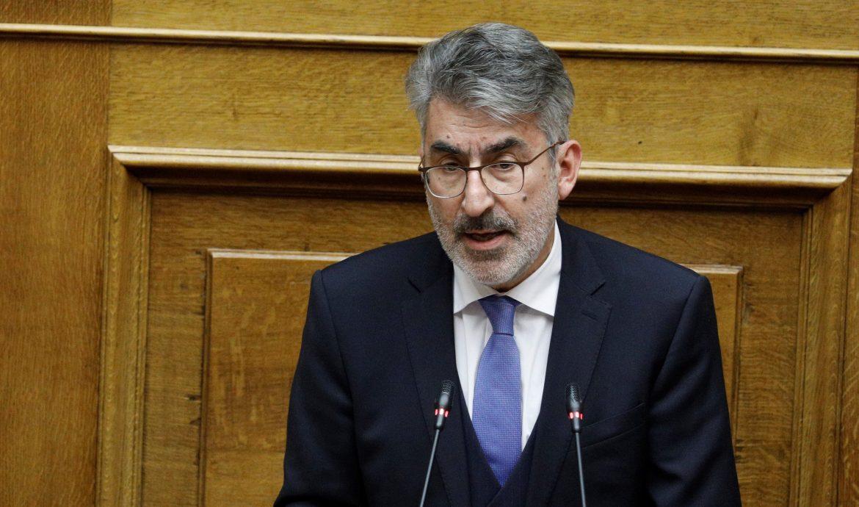 Θ. Ξανθόπουλος: Η κυβέρνηση απέρριψε τροπολογία υπέρ του προσωπικού καθαριότητας των σχολείων με μειωμένο ωράριο