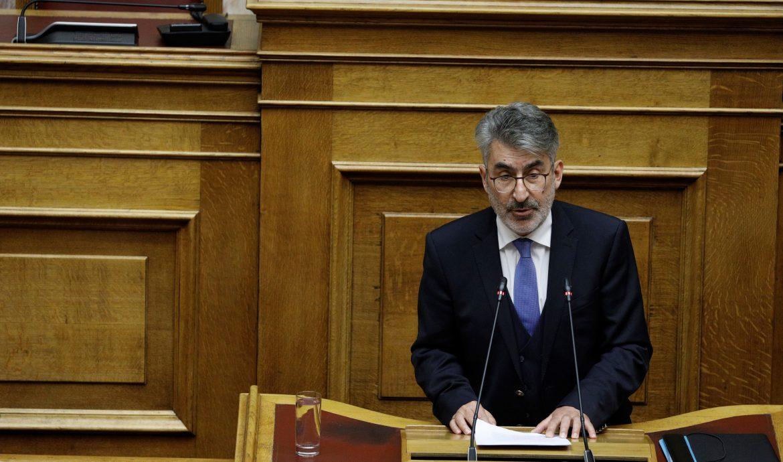 """""""Υπεύθυνη πρόταση ΣΥΡΙΖΑ για την επόμενη μέρα: Αμεση ενίσχυση της δημόσιας υγείας, στήριξη εργαζομένων και οικονομίας- Μετά την πανδημία, η κοινωνία πρέπει να μείνει όρθια»."""