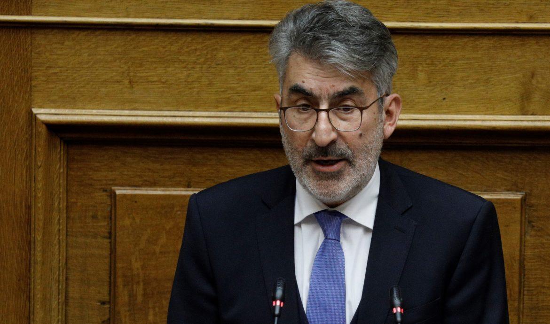 Θ. Ξανθόπουλος: Κυβέρνηση αυταρχισμού η ΝΔ-Επιβάλλει στη κοινωνία τη λογική του «Θα σας πατάξουμε», καλλιεργεί την ένταση, πλήττει τη λειτουργία της δημοκρατίας
