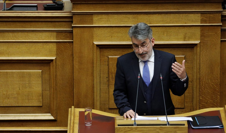 Θ. Ξανθόπουλος: Να αρθεί η αδικία και να καταβληθεί η αποζημίωση των 800 ευρώ σε όλους τους δασεργάτες-υλοτόμους, ανεξάρτητα αν είχαν επιλέξει εποχικό βοήθημα ή δίμηνο επίδομα ανεργίας