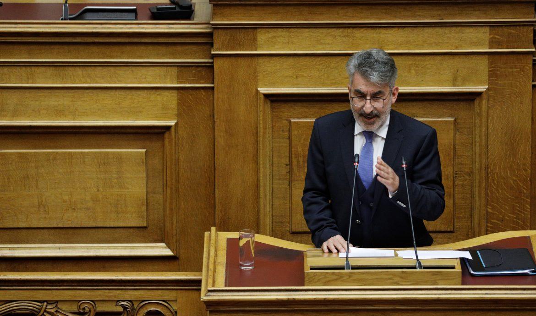 Θ. Ξανθόπουλος: Απαιτούνται ευρωπαϊκές πρωτοβουλίες από την Ελλάδα στο προσφυγικό-μεταναστευτικό. Εφαρμογή του διεθνούς δικαίου με ευέλικτη και δυναμική στάση απέναντι στη Τουρκία