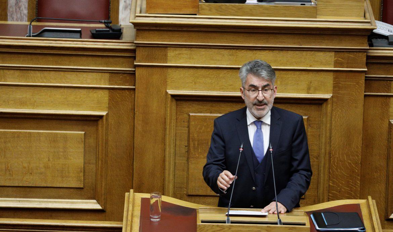 Θεόφιλος Ξανθόπουλος: Η Κυβέρνηση ξέρει ότι ο νόμος για τις διαδηλώσεις δεν θα εφαρμοστεί-Συνέντευξη στο Κόκκινο Καβάλας