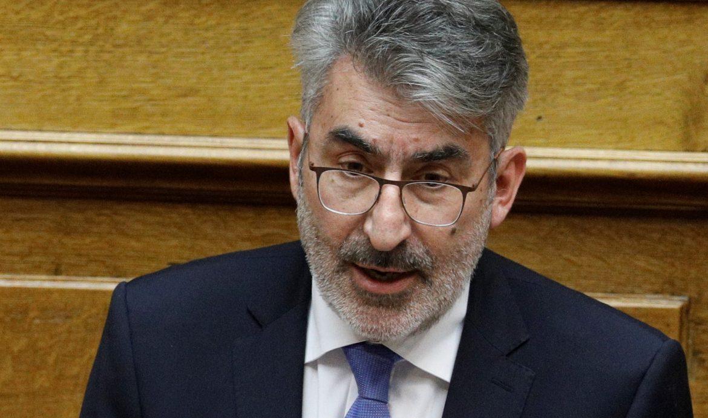 Θεόφιλος Ξανθόπουλος στο Κόκκινο Καβάλας για τον προϋπολογισμό: Ο πολίτης δεν είναι μόνο φορολογούμενος