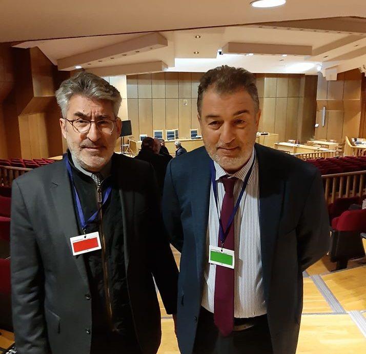 Και σήμερα στη Δίκη της Χρυσής Αυγής-Με τον συνήγορο πολιτικής αγωγής Κ. Παπαδάκη που αποδόμησε την εισαγγελική πρόταση και θεμελίωσε τις κατηγορίες
