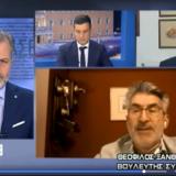 Θ. Ξανθόπουλος: Ο λύκος στην αναμπουμπούλα χαίρεται- Να μην πληρώσει ο κόσμος της εργασίας τις συνέπειες της νέας κρίσης