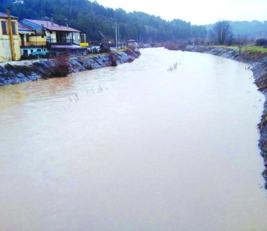 Θ. Ξανθόπουλος για τα πλημμυρικά φαινόμενα στο Λεκανοπέδιο Νευροκοπίου: Ανάγκη λήψης άμεσων μέτρων από την πολιτεία