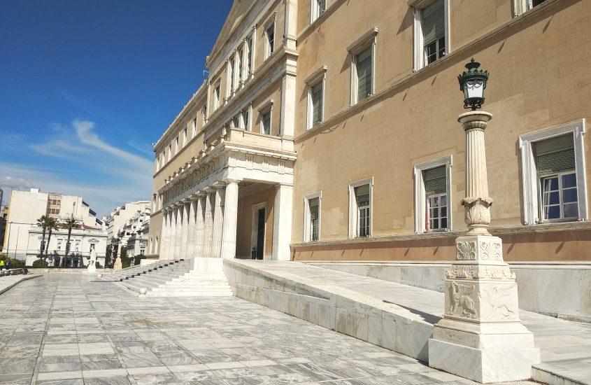 Ανισότητες στη προβολή των θέσεων της αντιπολίτευσης από τα ΜΜΕ-Ερώτηση 50 βουλευτών του ΣΥΡΙΖΑ