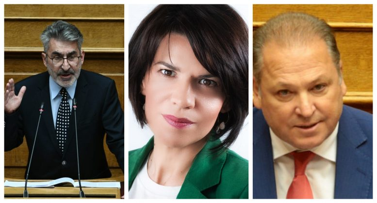 Ερώτηση βουλευτών Καβάλας-Δράμας-Σερρών για τα Τενάγη των Φιλίππων