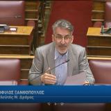 Θ. Ξανθόπουλος: Η ενίσχυση της θεσμικής θωράκισης του Συνηγόρου του Πολίτη, διευρύνει την προστασία των ατομικών και κοινωνικών δικαιωμάτων