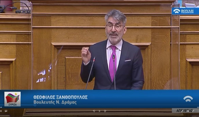 Ερώτηση 25 βουλευτών του ΣΥΡΙΖΑ για τις μονοπωλιακές προδιαγραφές στα Προγράμματα Επαγγελματικής Κατάρτισης που ευνοούν αποκλειστικά τα λίγα, μεγάλα Κέντρα Δια βίου Μάθησης