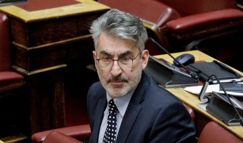 Θ. Ξανθόπουλος στο ραδιόφωνο της ΕΡΤ3: Δεν υπάρχει λόγος να κηλιδωθεί η ελληνική δημοκρατία με το θάνατο απεργού πείνας-Η ΝΔ είναι μια κακή κυβέρνηση για την πλειοψηφία των πολιτών