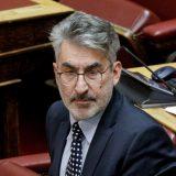 Θ. Ξανθόπουλος για κατάργηση της εισαγγελίας Διαφθοράς: Πολιτικός στόχος της κυβέρνησης είναι να αφαιρέσει την δικογραφία της Novartis από την κ. Τουλουπάκη