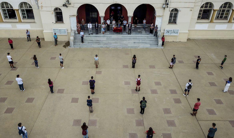Δήλωση Θ. Ξανθόπουλου για την έναρξη της σχολικής χρονιάς στη Δράμα
