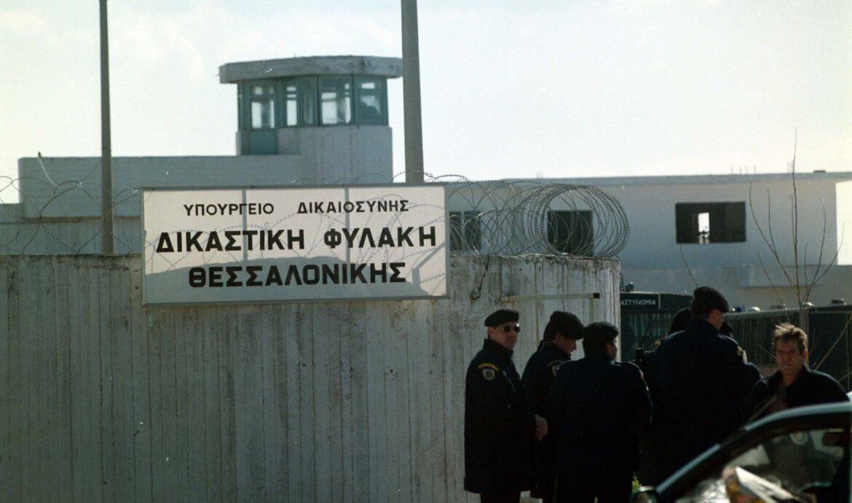 Ας λάβει επιτέλους μέτρα προστασίας η κυβέρνηση για την πανδημία στις φυλακές-Kοινή δήλωση Ξανθόπουλου-Καλαματιανού για τα κρούσματα κορωνοϊού στις φυλακές και την στάση του υπουργείου Προ-Πο