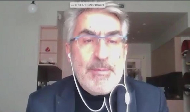 Θ. Ξανθόπουλος στο ΕΝΑ Channel:  Επικοινωνιακό πυροτέχνημα η προσπάθεια της κυβέρνησης να αλλάξει τη νομοθεσία για την ψήφο των αποδήμων