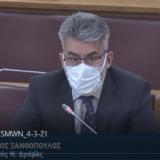 Θ. Ξανθόπουλος: Ερώτηση για το αν περιληφθούν τελικά, η Δράμα και οι Σέρρες στη χάραξη της σιδηροδρομικής Εγνατίας
