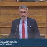 Θ. Ξανθόπουλος: Η κυβέρνηση δείχνει θεσμική δυσανεξία στην Ενωση Δικαστών και Εισαγγελέων-Να αλλάξει στάση-Δικηγόροι, δικαστικοί υπάλληλοι ζητούν να λειτουργήσουν τα δικαστήρια με ασφάλεια