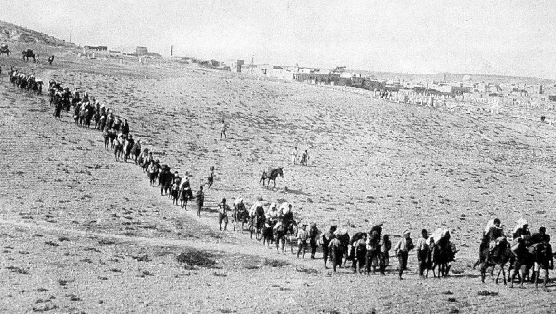 Δήλωση Θ. Ξανθόπουλου για την σημερινή επέτειο της γενοκτονίας του ποντιακού ελληνισμού