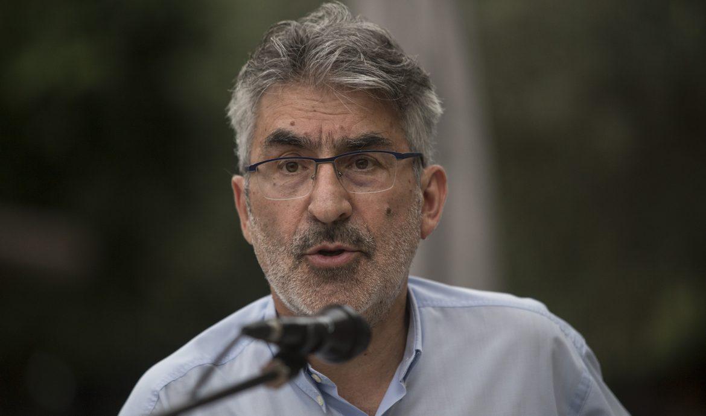 Θ. Ξανθόπουλος σε Αction 24: Πολιτική ήττα και φύλλο συκής για ΝΔ η παραπομπή Παππά για παράβαση καθήκοντος- Ευθύνες της κυβέρνησης για την πορεία των εμβολιασμών-Οι απολύσεις δεν είναι λύση