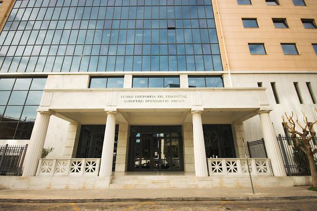 Δήλωση Θ. Ξανθόπουλου, τομεάρχη Δικαιοσύνης ΣΥΡΙΖΑ-ΠΣ: Τεράστιες οι ευθύνες της κυβέρνησης για την υπολειτουργία του Διοικητικού Πρωτοδικείου της Αθήνας, λόγω ζέστης!-Να εξασφαλίσει ο υπ. Δικαιοσύνης την άμεση και πλήρη λειτουργία του