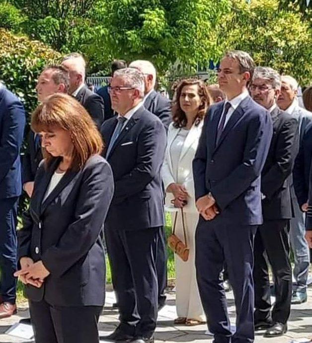 Οι εκδηλώσεις για την απελευθέρωση της Δράμας και την σφαγή του Δοξάτου-Στον πρωθυπουργό το θέμα της απομόνωσης της περιοχής μας