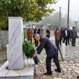 Στο Νευροκόπι-Απόδοση τιμής στα θύματα του Μακεδονικού Αγώνα